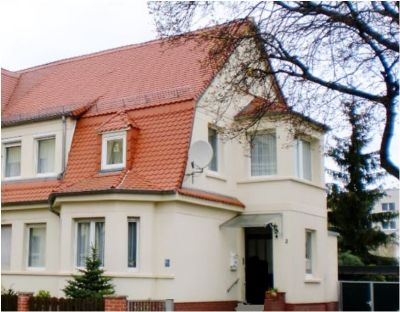 Burg Renditeobjekte, Mehrfamilienhäuser, Geschäftshäuser, Kapitalanlage