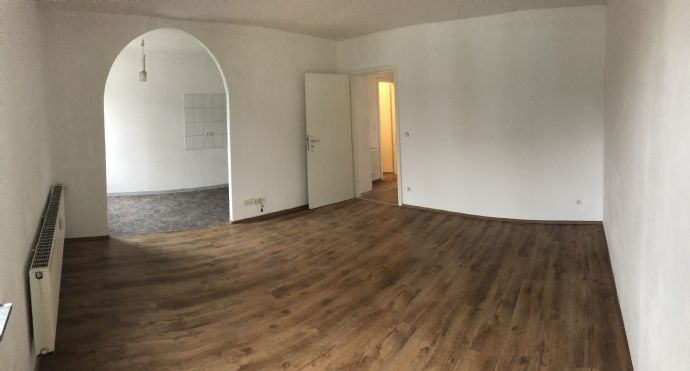 Zentrale 2 Zimmer Wohnung Stadtmitte sofort beziehbar