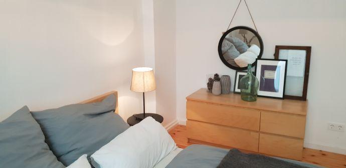 Wunderschöne, helle 3-Zimmer-Wohnung -komplett eingerichtet - in Stuttgart- Rohr - ideal für Pendler und Piloten.