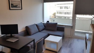 wohnung renovierung appartement im erdgeschoss, 1-zimmer wohnung mieten münchen: 1-zimmer wohnungen mieten, Design ideen