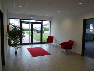 Longuich Büros, Büroräume, Büroflächen
