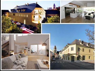 Perchtoldsdorf Renditeobjekte, Mehrfamilienhäuser, Geschäftshäuser, Kapitalanlage