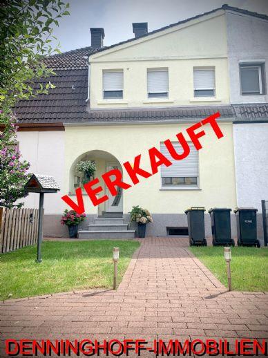 Schönes Reihenhaus in zentraler Lage von Dortmund-Husen