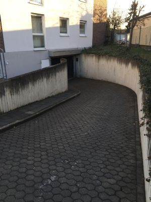 Euskirchen Garage, Euskirchen Stellplatz