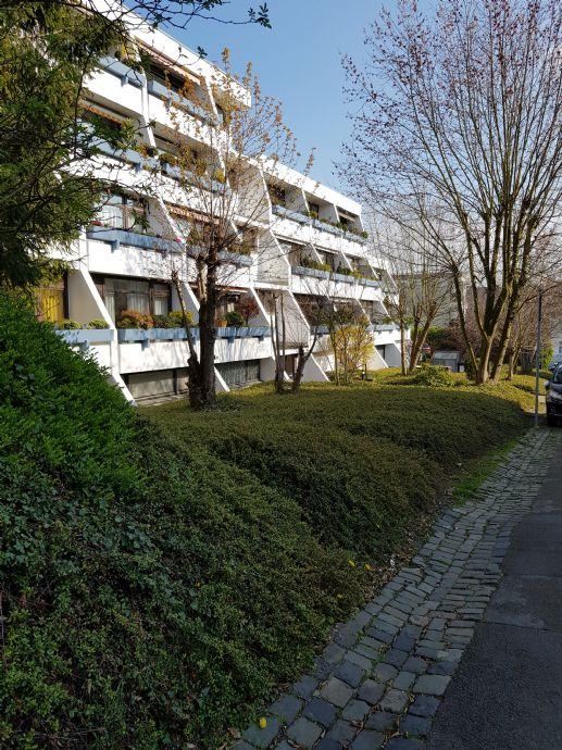 Hübsche Whg. in der 1. Etage mit Balkon in Aplerbeck