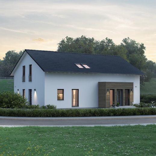 Traum-Haus mit Einliegerwohnung