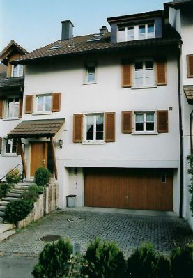Hagenbuch Häuser, Hagenbuch Haus kaufen