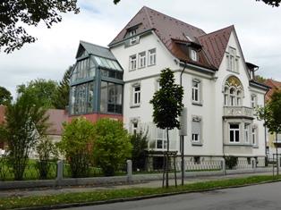 Exklusive 5-Zimmer-Wohnung in Bad Dürrheim