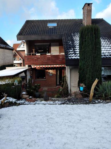Charmante 2-Zi-DG-Wohnung im schönen Oerlinghausen