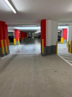 Fulda Garage, Fulda Stellplatz
