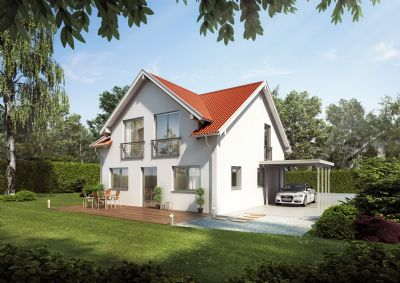 herrliches Einfamilienhaus in Groß Oßnig