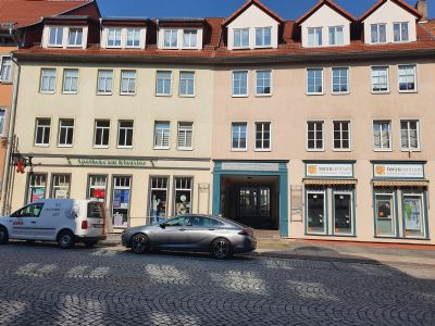 Waltershausen Wohnungen, Waltershausen Wohnung kaufen
