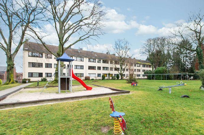 3 Zimmer Wohnung in Aachen (Aachen)