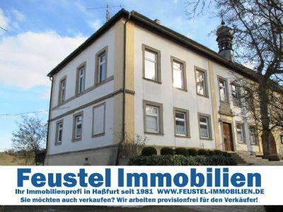 Oberaurach Häuser, Oberaurach Haus kaufen