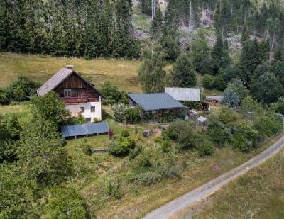 Hermagor-Pressegger See Häuser, Hermagor-Pressegger See Haus kaufen