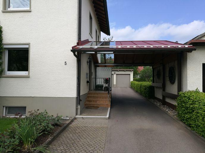 Möbliertes Zimmer ideal für Einzelperson - Schüler-Monteur-Außendienste o.ä.
