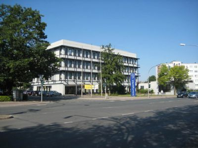 Hof Büros, Büroräume, Büroflächen