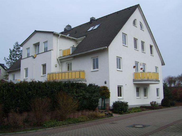 Wohnung mit Balkon in Klettbach bei Erfurt zum Einziehen und Wohlfühlen!