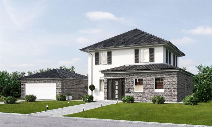 Letztes Grundstück! Villa Skagen 160 m² in Dargow am Schaalsee!