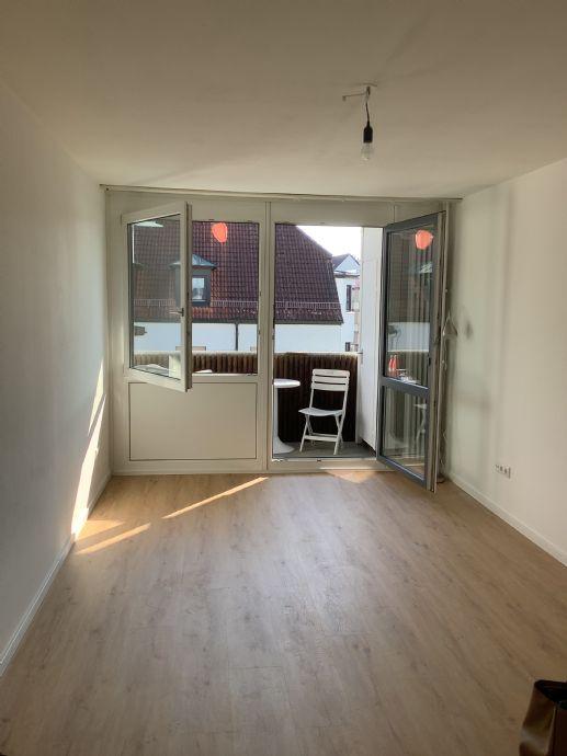 ERSTBEZUG Frisch renoviertes Apartment in