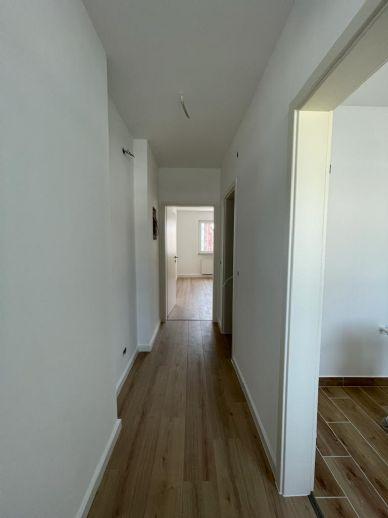 sanierte 2 Zimmer-Wohnung zu vermieten