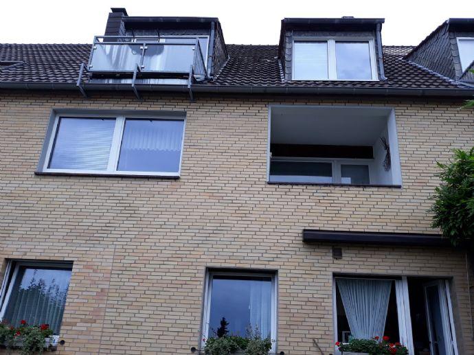 3 1/2 Zimmer- Wohnung in zentraler Lage unweit vom