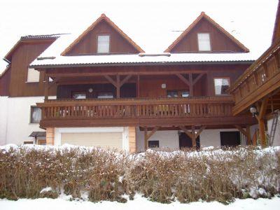 Ferienhaus Kihr mit 2 Ferienwohnungen je 50 qm  ab 20,- €