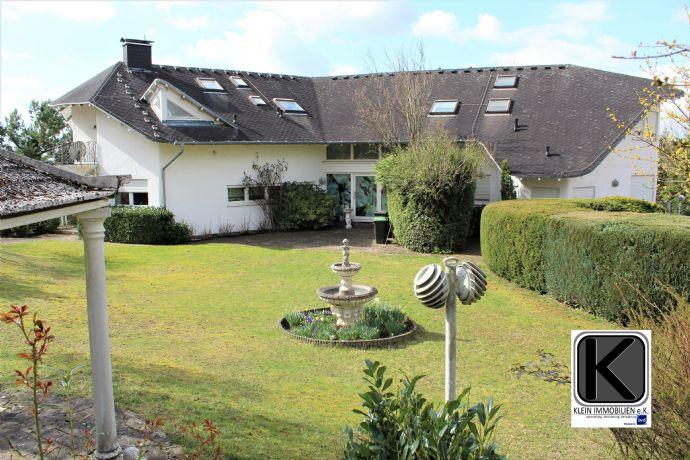 Exklusives, nicht einsehbares Anwesen in Höhenlage von Ottweiler (OT)