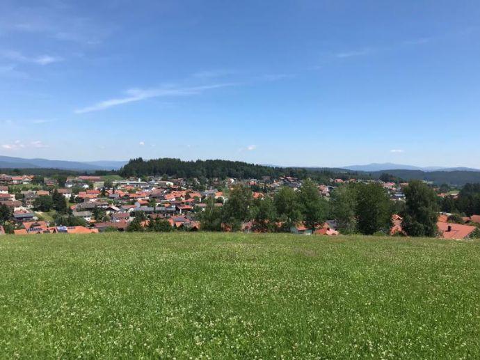 10.000 m2 Bauträgergrundstück m. 10 Parzellen Nh. Deggendorf