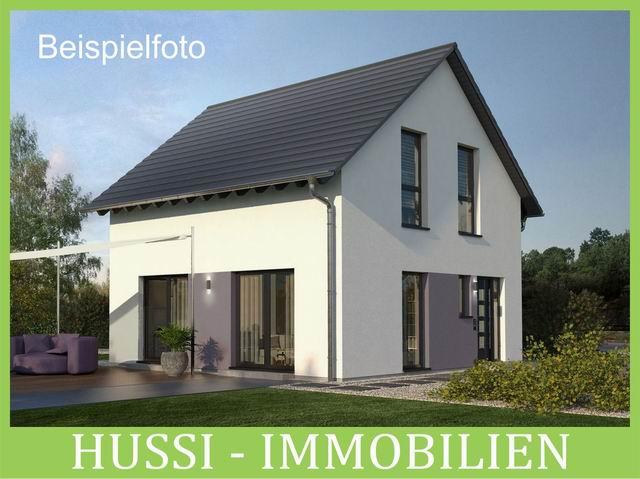 Frust? Kein Grundstück? Neubau-DHH nach eigener Planung auf schönem Grundstück in Alzenau-Michelbach