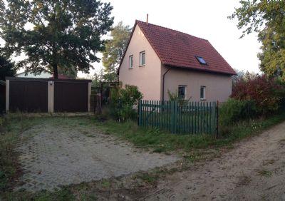Nuthetal Häuser, Nuthetal Haus mieten