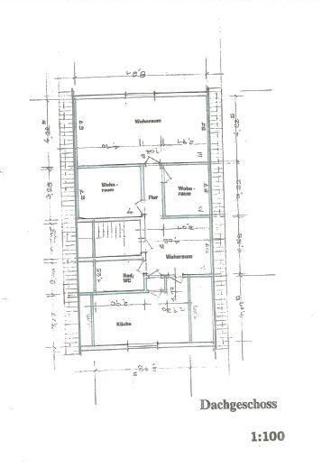 Verkaufe Mehrfamilienhaus (3 Wohneinheiten) in Danndorf - von Privat