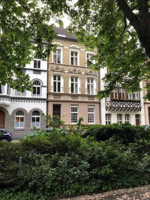 Neuss Innenstadt 2,5-Zi.-Whg. mit Balkon, im 1. OG Toplage