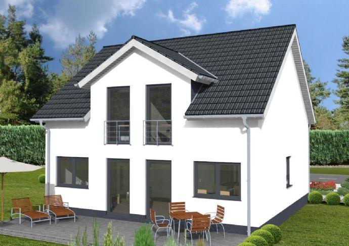 Ein Architektenhaus ganz nach Ihren Wünschen in zentraler Lage