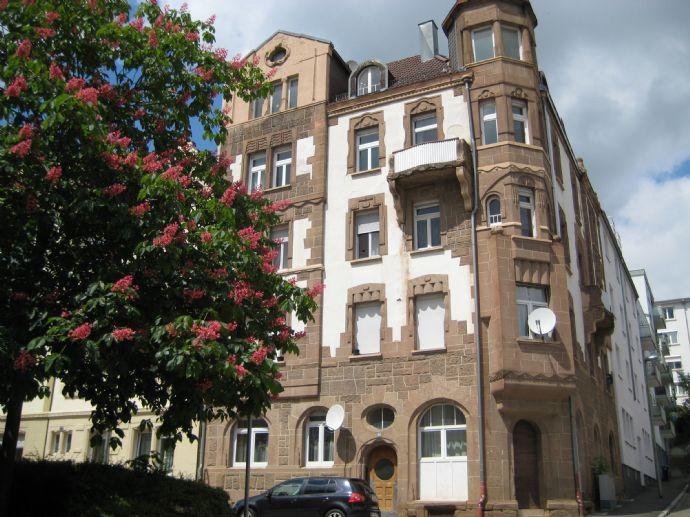 Helle 3-Zimmer-Wohnung, in Pforzheim-Nordstadt, Privatverkauf, keine Maklergebühr.
