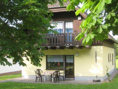 FerienH.us - Ferienpark-Silbersee Haus 199