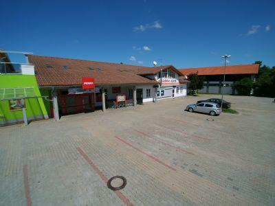Schongau Ladenlokale, Ladenflächen