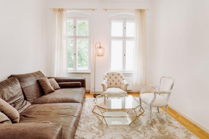 3 Zimmer Wohnung in Berlin (Charlottenburg)