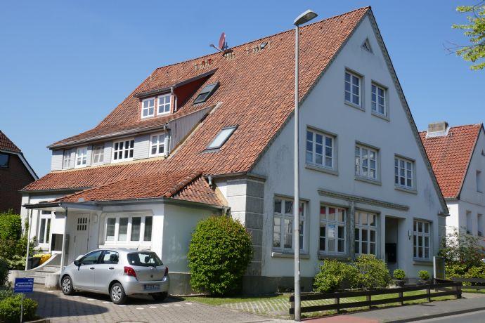 Zentrales Wohnen am Hohenwedel - Hansestadt Stade!