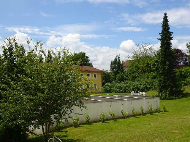 3-Zi.-Mietwohnung in Vilshofen an der Donau