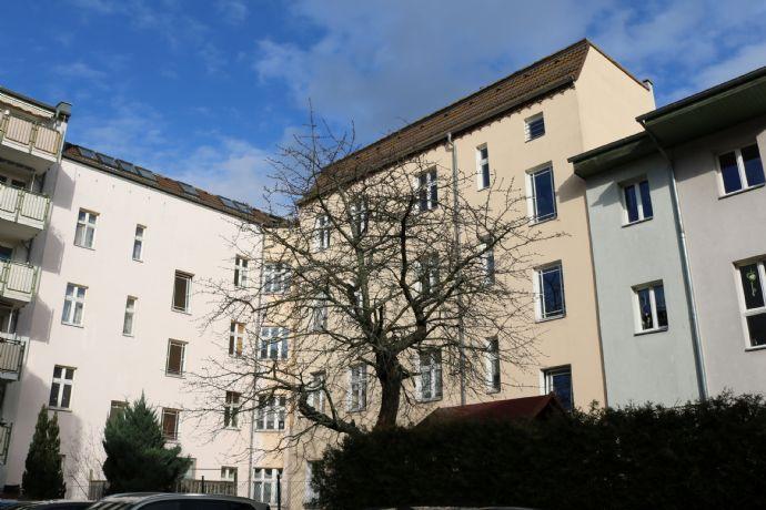 Kleine 2-R Single Wohnung Altberesinchen