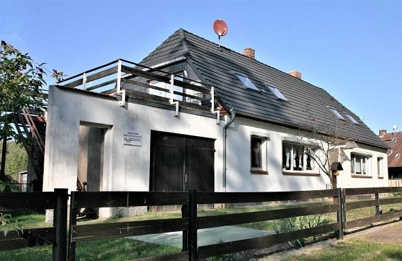 Einfamilienhaus - nur 150 Meter bis zum Klein Pritzer See !