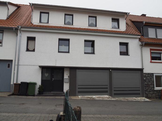 Top kernsaniertes Einfamilienhaus, mit schönem großen Garten in Birkenau sofort zu vermieten