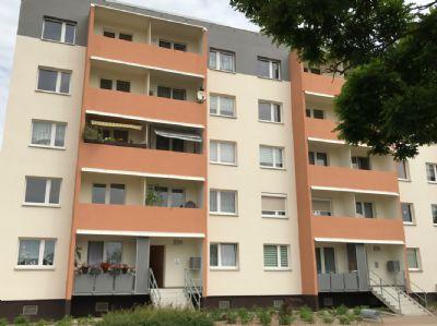 Sandersdorf-Brehna Wohnungen, Sandersdorf-Brehna Wohnung mieten