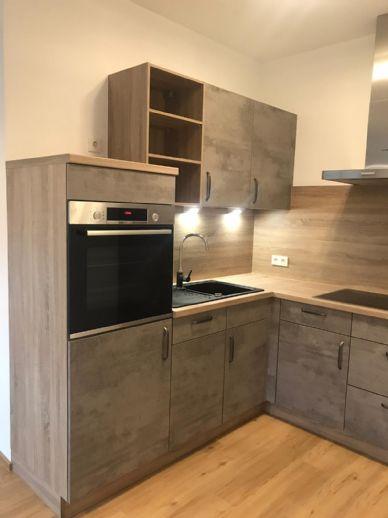 Schöne, geräumige barrierefreie zwei Zimmer Wohnung in Bitburg + Kellerraum