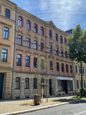 Wohnung frei: schöne 2 Zimmer Wohnung mit Laminat in Trachenberge