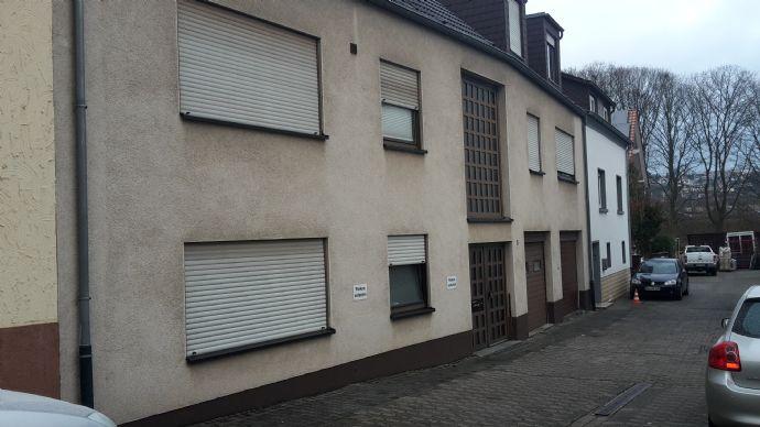 EG 1 Zimmerwohnung in Bubenhausen (Nr.316)