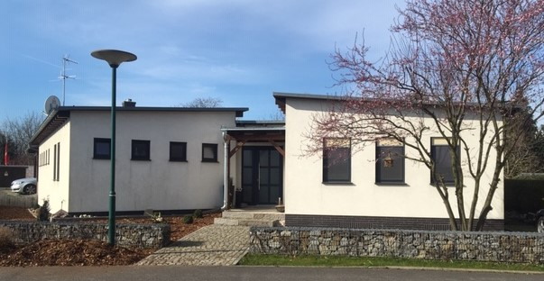 Wohnen in Exklusiver Lage in Ströbitz