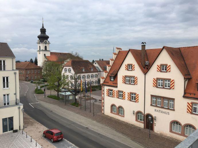 Neubau. Exklusive Wohnungen mitten in Friesenheim