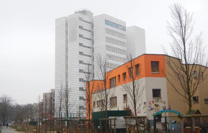 Vermietete Top-Wohnung in Berlin-Kreuzberg unweit vom Checkpoint Charlie